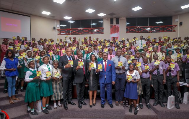 Foundation Celebrated International Day Of The African Child