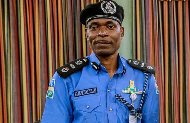 Image result for FCT IS SAFE AND SECURE – SAYS IGP