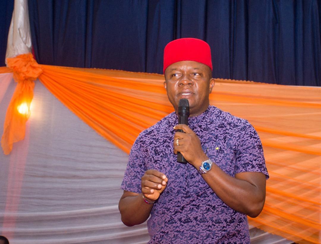 Anambra 2021: Valentine Ozigbo Rated 90% Chance Of Clinching PDP  Gubernatorial Ticket – Yes International! Magazine
